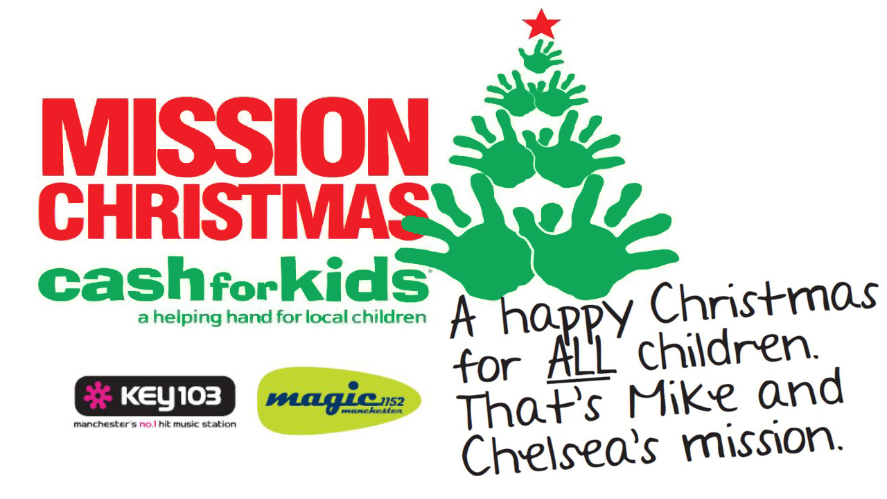 Key103's Mission Christmas